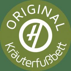 Original Kraeuterfussbett