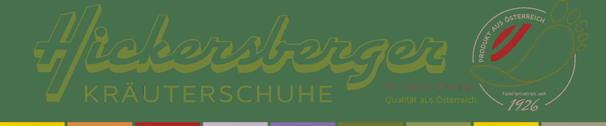Schuhfabrik A. Hickersberger GmbH & Co KG