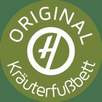 Original Kräuterfußbett